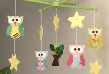 Kids' Rooms / How to decorate kid's playrooms and bedrooms! / by BabyPost.com