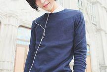 Tomboy fashion