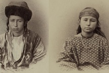 El Barukh i la Khanna es casen: Una boda jueva de fa 140 anys a Samarcanda / Imatges del casament d'una jove parella, el Barukh i la Khanna, que va tenir lloc l'any 1870 en la comunitat de jueus bukharians de Samarcanda (Uzbekistan). http://ambdestinacioasamarcanda.blogspot.com.es/2013/02/el-barukh-i-la-khanna-es-casen-una-boda.html