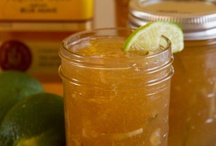 Recipes: Canning and Preserving