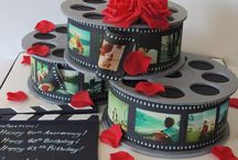Film cake