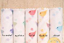 Odelle's Linen Canvas