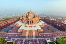 Major Attractions in Delhi