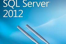 SQL Server / by Marlon Ribunal
