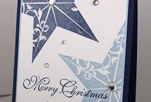 SU Christmas Star 2013