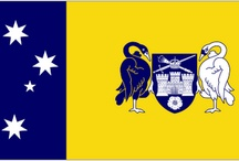 Australian Capital Territory - The Nation's Capital / by Black Caviar