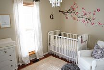 nursery ideaa / by april yesenia