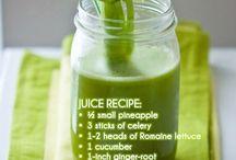 anti iflammatory juice recipes