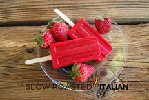 {MADE} Popsicles