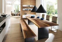 Tables / tables. tische