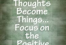 Thoughts Become Things/ Sexual Abuse Awareness / Speaking Presentation on Sexual Abuse & Changing Your Thoughts