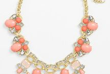 Jewelry / by Nancy Davis