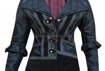 Assassin's Creed Syndicate Evie Frye Costume / Assassin's Creed Syndicate Evie Frye Costume is available at Slimfitjackets.co.uk at a discounted price. For more visit: https://goo.gl/yILcO5