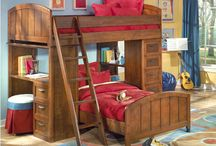 boys room / by Meredith @ www.p31wife.com