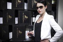 KimMy meets Wine / #Event im #Emmen #Center von #Manor unter dem #Motto #Ladies #meet #Wine and #Style. 500 Damen geniessen exklusiv feinen Wein und Häppchen und können nebenbei #shoppen.