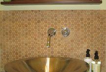 Bathroom Remodel... someday / by Lisa Hovey