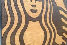 Starbucks / Just for Starbucks lovers / by Roly Hermida