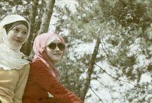 Eynisa / My hijab
