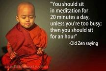 Meditation / by Sam Efraimsen