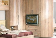 Распашные шкафы / Распашные шкафы для спальни Astron