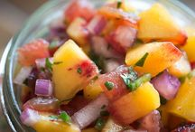 Feelin' Fruity / Recipe dishes with fruit as the main ingredient / by Good Juju from cecilia