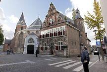 Historisch Woerden / De historie van Woerden en omstreken