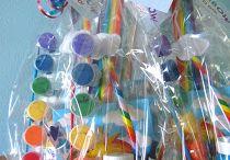 Nikeeta rainbow bday