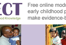 ECE online training  / by Beth Garza