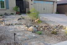 Pavers / Changing the look through pavers...