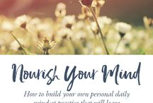 Your Nourish + Shine Life / How do you live a nourish + shine life? Pins all about nourishing your body, mind & spirit through intuitive & intentional living. Want to pin with me? Send me a message through Pinterest!