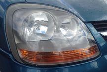 Headlight Restoration Specialists