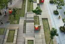 Urban Design / Designing places for people
