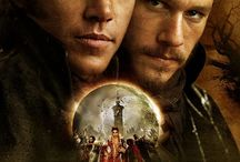 Favo movie 3: Brother Grimm