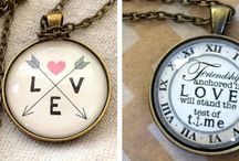 Looks We Love / trendy things we like, want, or think look awesome with our necklaces