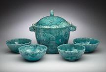handmade pottery bowls 2015-2016