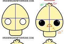 Chibi draw