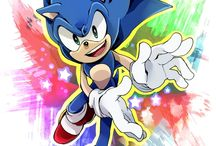 Sonic The Hegdehog