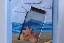 Cards By the SEA / by Eloise Sanderson
