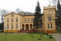 Witów - Pałac