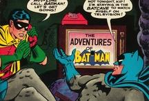 Superheroes & Villains :)