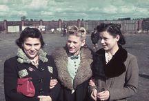 Kutno ghetto Poland / Holocaust - השואה