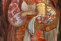 Ukrainian Art