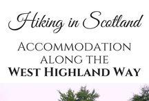 Travel Inspiration • Scotland