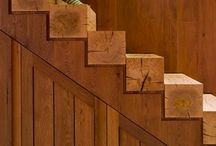 stairs contry live / #interior #design #style
