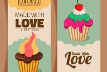 Publicidad pasteleria