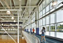 sala gimnastyczna
