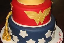 Mom's Birthday ideas / by Suzanne Lawson