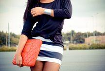 Fashionista / by Gabriela