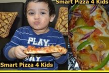 Kids recipes! Kids Love it by Chawla's Kitchen / Kids recipes! Kids Love it by Chawla's Kitchen
