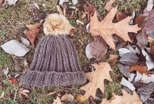 Hats, small gifts & scarves